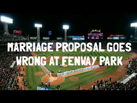 Proposal fenway