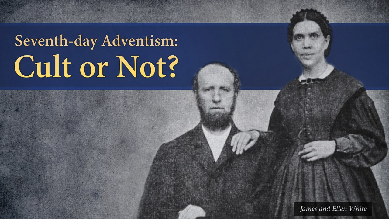 Seventh day adventist is a cult