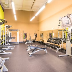 Anytime fitness sequim
