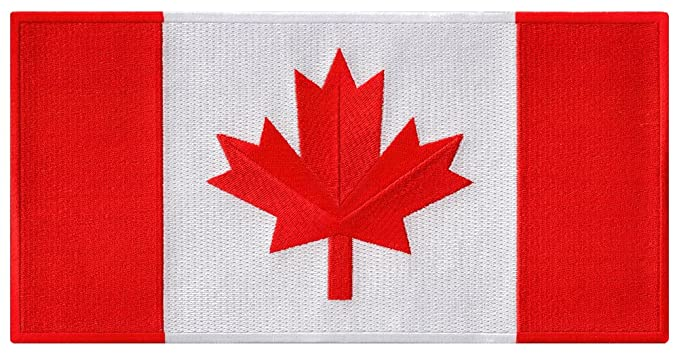 Maple leaf is the national emblem of