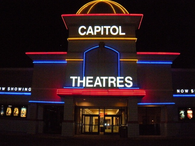 Movies madisonville ky