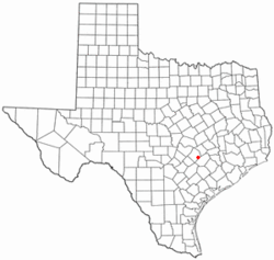 Zip code for smithville tx