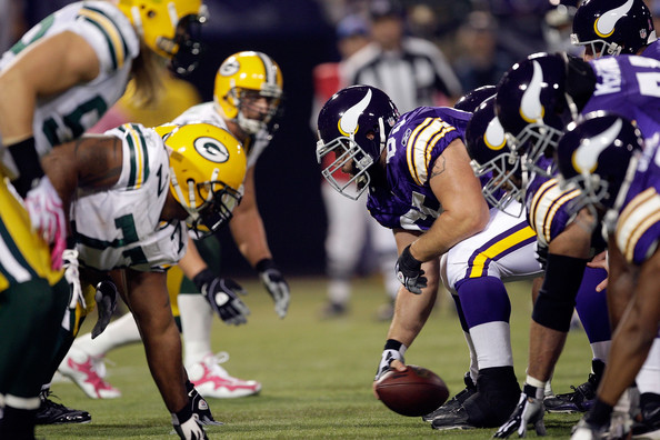 Packers chatters