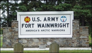 Fort wainwright county