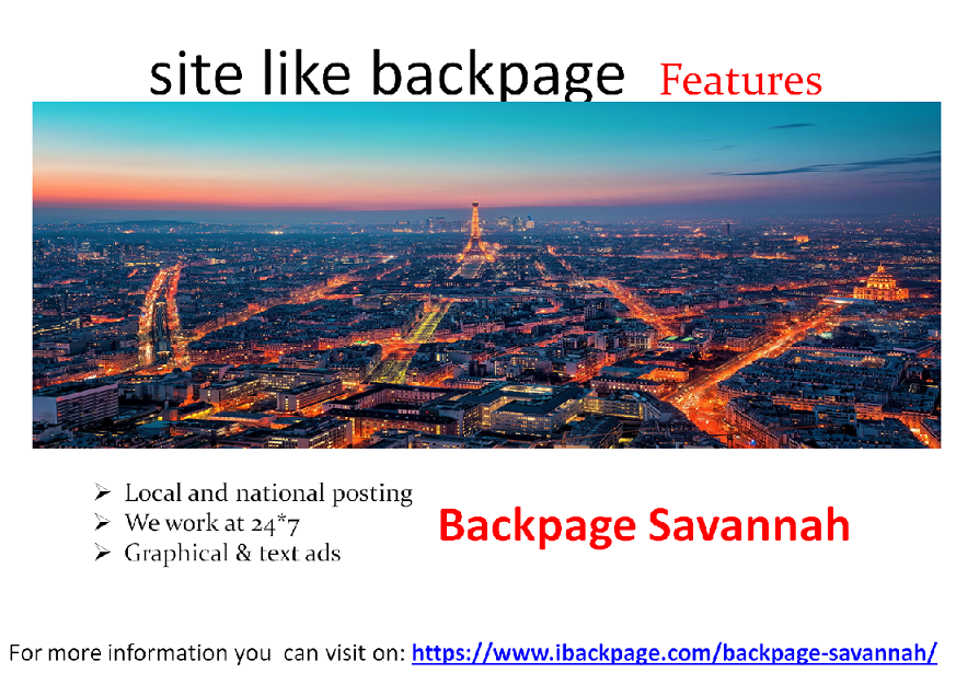 Backpage sav ga