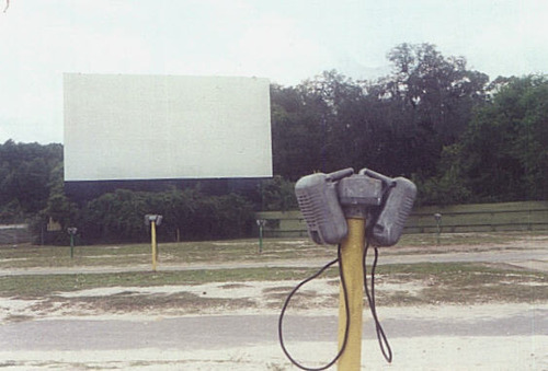 Drive in theater dade city fl