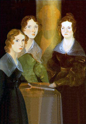 How did the bronte sisters died