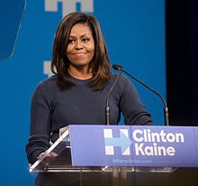 Michelle obama disbarred practice law