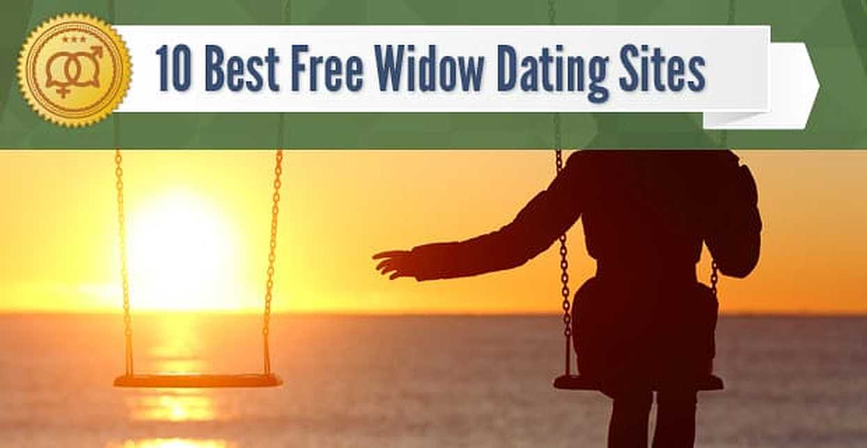 Widows looking for companionship. Widows looking for