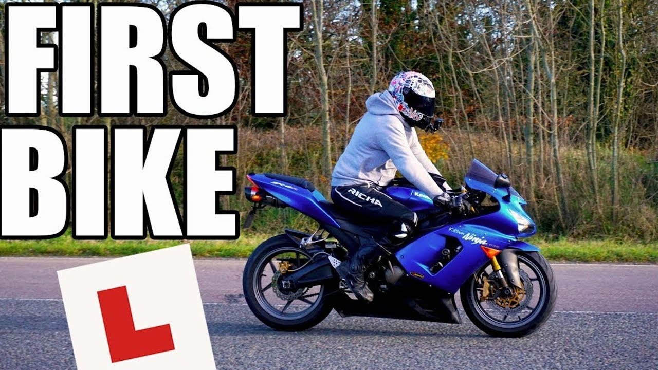 600cc bikes for beginners