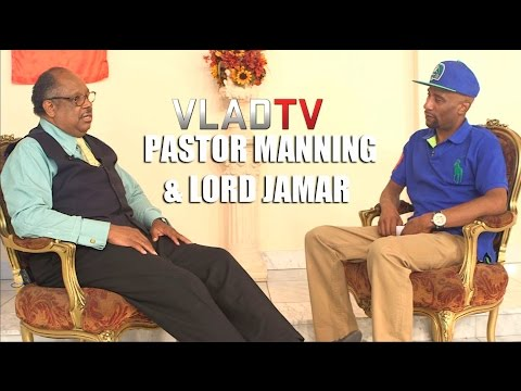 The best of pastor manning