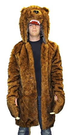 Workaholics grizzly