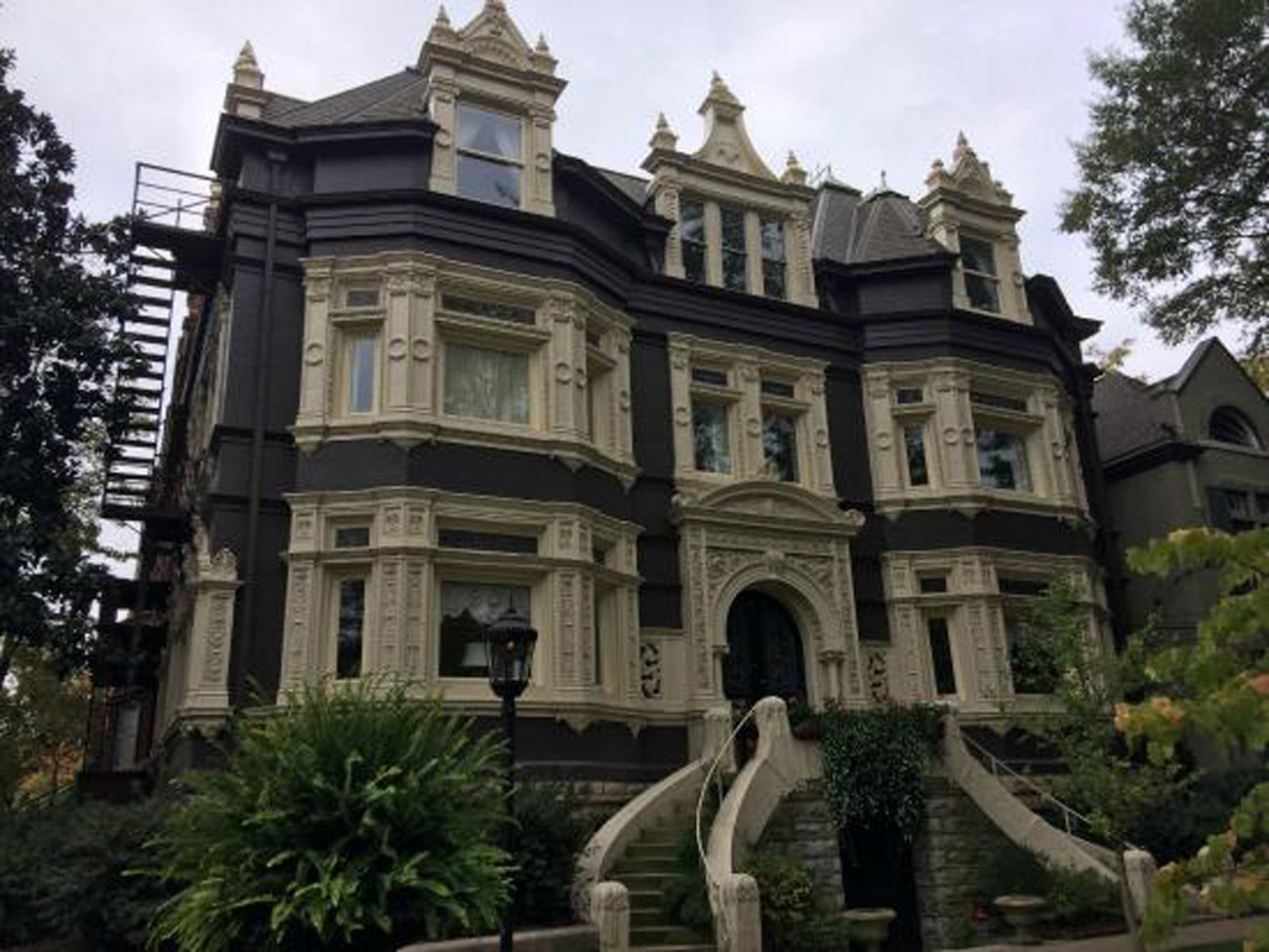 Haunted places in lexington ky. Haunted places in ...